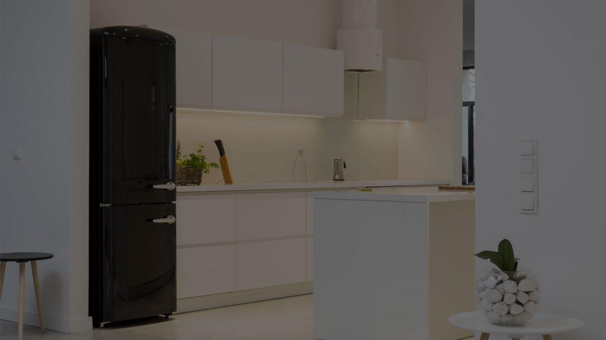 επισκευή οικιακών ψυγείων