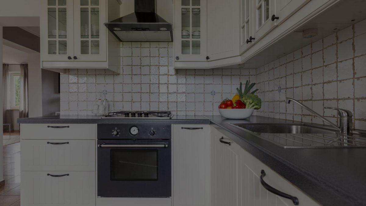 επισκευή ηλεκτρικής κουζίνας
